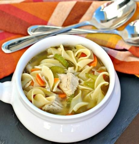 turkey-soup