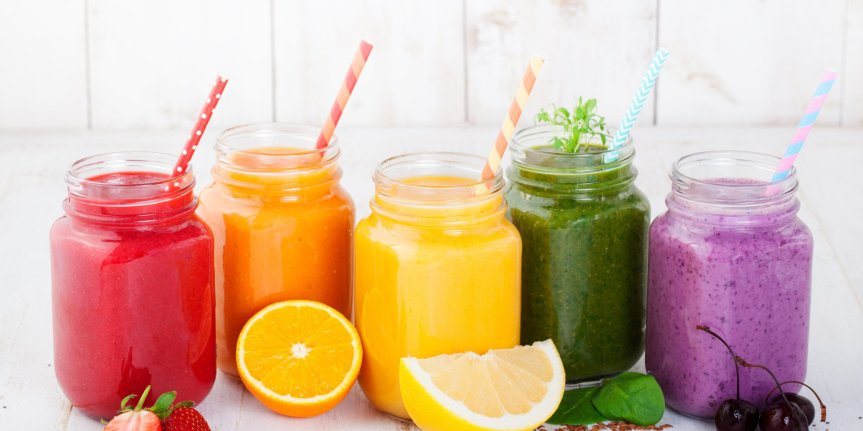Stress Less – DrinkSmoothies
